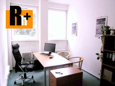 Na prenájom Martin kancelárie