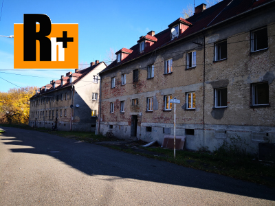 Komerční objekt Ostrava Hrušov na prodej