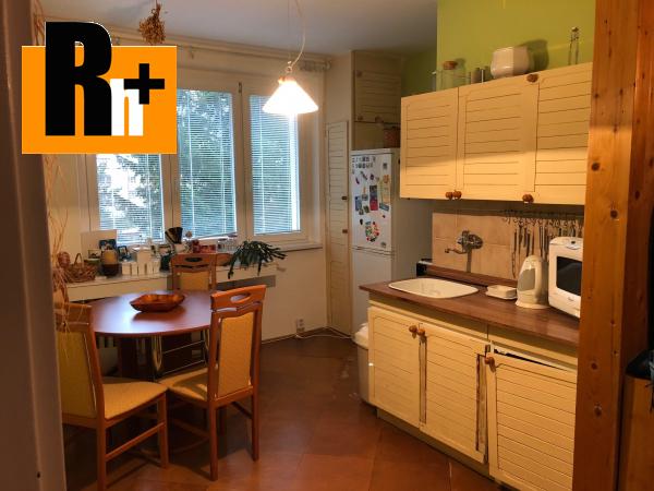 Foto Kežmarok na predaj 3 izbový byt - čiastočne prerobený
