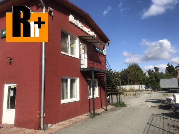 Foto Na predaj Košice-Juh Polyfunkčný objekt iný objekt - rezervované
