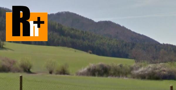 Foto Lesné pozemky na predaj Belá-Dulice