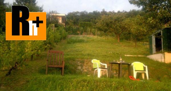 Foto Na predaj Bratislava-Devínska Nová Ves DNV pozemok pre bývanie - znížená cena