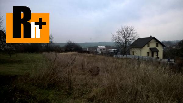 Foto Dechtice pozemok pre bývanie na predaj - TOP ponuka