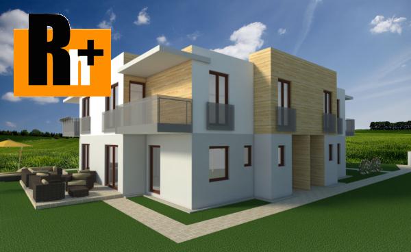 Foto Na predaj 4 izbový byt Bojnice - vo výstavbe