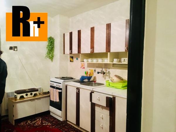 Foto Na predaj Žilina Závodie v pôvodnom stave rodinný dom -