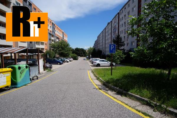 Foto Bratislava-Karlova Ves Hlaváčikova na predaj 3 izbový byt - TOP ponuka