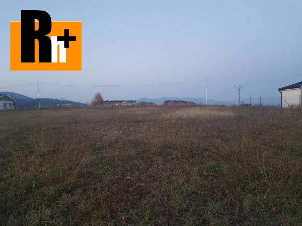 Foto Pozemok pre bývanie Trnovo na predaj - TOP ponuka