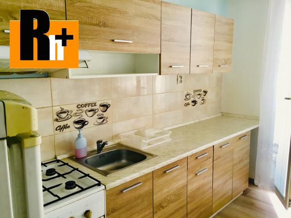 Foto 2 izbový byt na predaj Žilina Solinky -