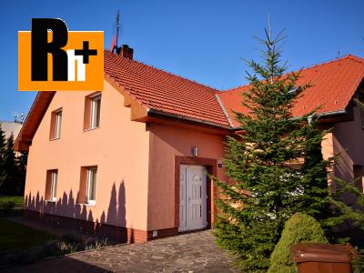 Rodinný dům Ostrava Slezská na prodej - snížená cena