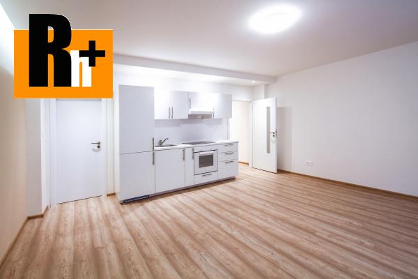 Foto 1 izbový byt Bratislava-Nové Mesto Šancová na predaj - TOP ponuka