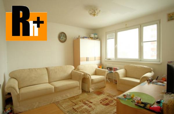 Foto Bratislava-Petržalka Mlynarovičova 3 izbový byt na predaj - TOP ponuka