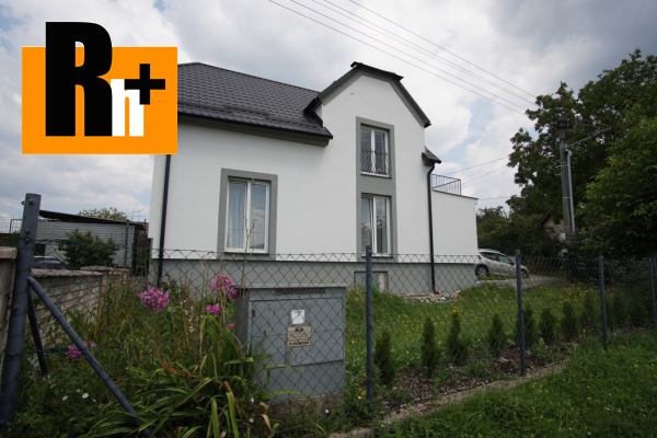 Foto Na predaj rodinný dom Višňové po kompletnej rekonštrukcii - exkluzívne v Rh+
