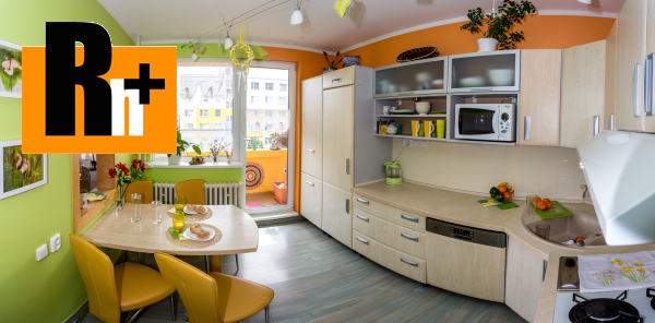Foto Na predaj Žilina Solinky po kompletnej rekonštrukcii 4 izbový byt - TOP ponuka