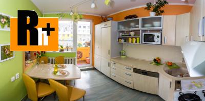 4 izbový byt na predaj Žilina Solinky po kompletnej rekonštrukcii - TOP ponuka