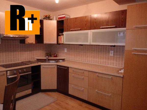 Foto Na predaj Bratislava-Ružinov Strojnícka 2 izbový byt - TOP ponuka