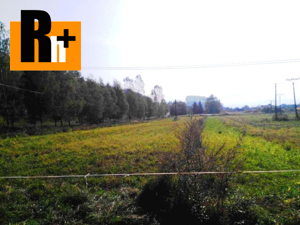 Foto Orná pôda Valča na predaj