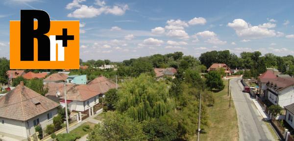 Foto Pozemok pre bývanie Topoľnica na predaj