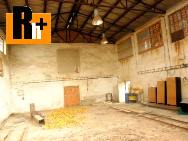 5. obrázok Dubové poľnohospodárke objekty na predaj