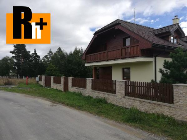 Foto Na predaj penzión Vysoké Tatry v blízkosti Starého Smokovca - exkluzívne v Rh+