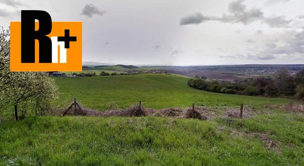 Foto Trenčianske Mitice pozemok pre bývanie na predaj - TOP ponuka