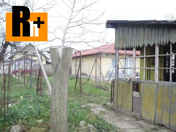 Foto Na predaj Bratislava-Vrakuňa Egrešová pozemok pre bývanie - TOP ponuka