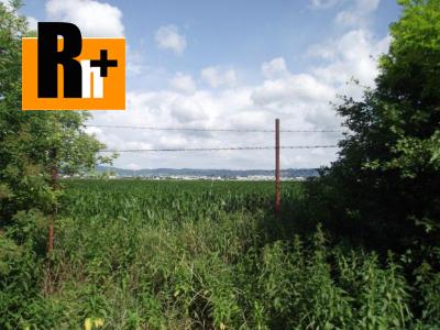 Pozemok pre komerčnú výstavbu Bratislava-Vrakuňa Majerská na predaj - znížená cena