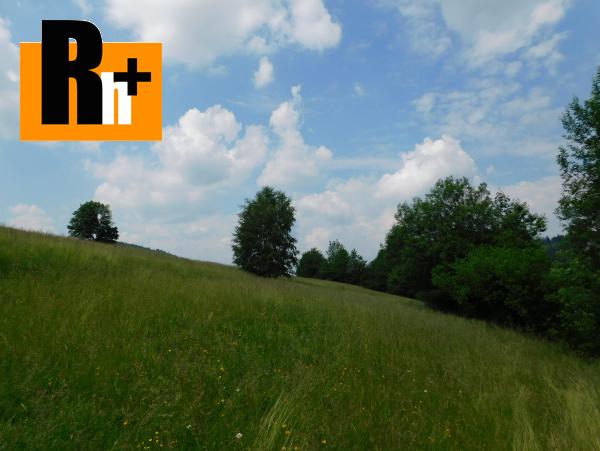Foto Na predaj Oščadnica 3688m2 pozemok pre bývanie - TOP ponuka