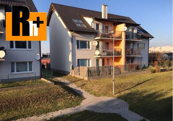 Foto Na predaj Bratislava-Devínska Nová Ves Ľubovníková 3 izbový byt - TOP ponuka