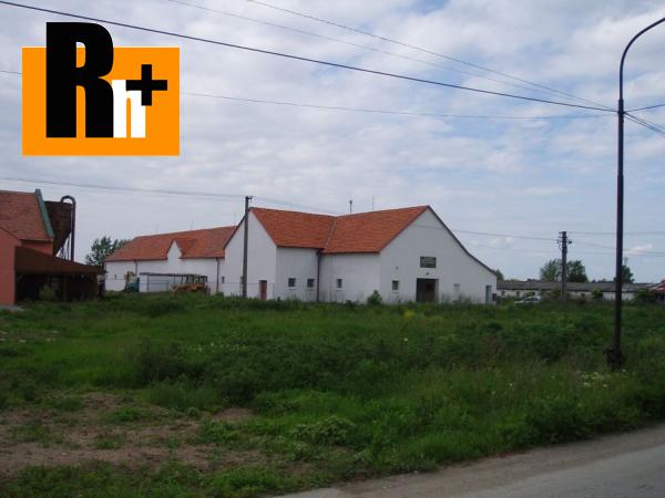 Foto Na predaj priemyselný areál Vysoká pri Morave Hlavná - TOP ponuka