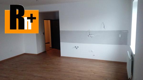 Foto Dubnica nad Váhom Bratislavská 2 izbový byt na predaj - novostavba