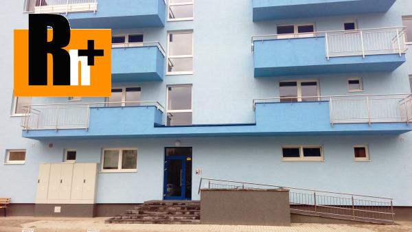 8. obrázok Dubnica nad Váhom Bratislavská 2 izbový byt na predaj - novostavba