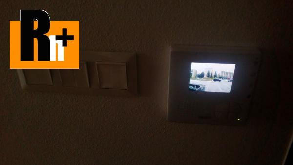 9. obrázok Dubnica nad Váhom Bratislavská 2 izbový byt na predaj - novostavba