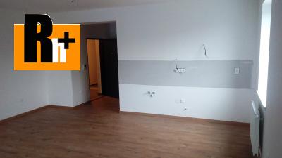 Dubnica nad Váhom Bratislavská 2 izbový byt na predaj - novostavba