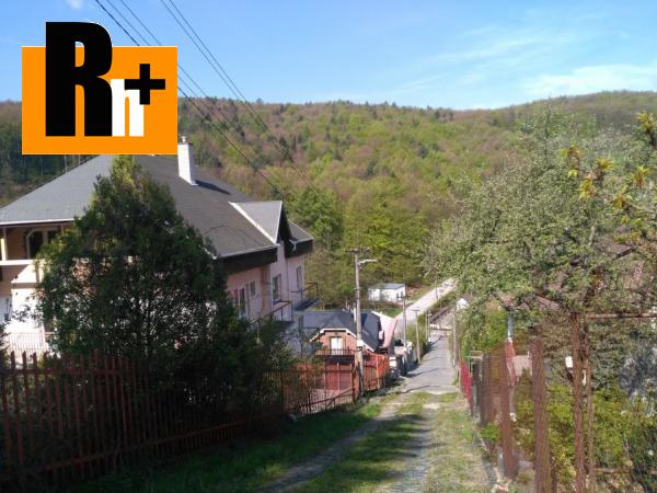 Foto Trenčianske Teplice rodinný dom na predaj - rezervované