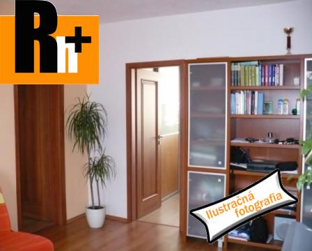 Foto Čierna nad Tisou . 2 izbový byt na predaj - ihneď k dispozícii