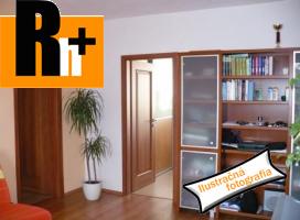 Čierna nad Tisou . 2 izbový byt na predaj - ihneď k dispozícii