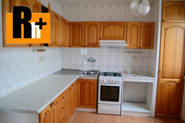 Foto 4 izbový byt na predaj Poprad centrum - s balkónom