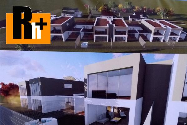 Foto Prievidza Nové bývanie - na predaj rodinný dom - novostavba