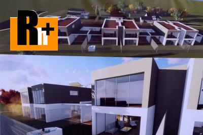 Prievidza Nové bývanie - na predaj rodinný dom - novostavba