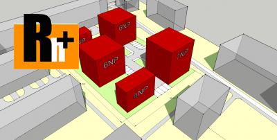 Martin Priekopa investičný projekt pozemok pre bývanie na predaj - exkluzívne v Rh+