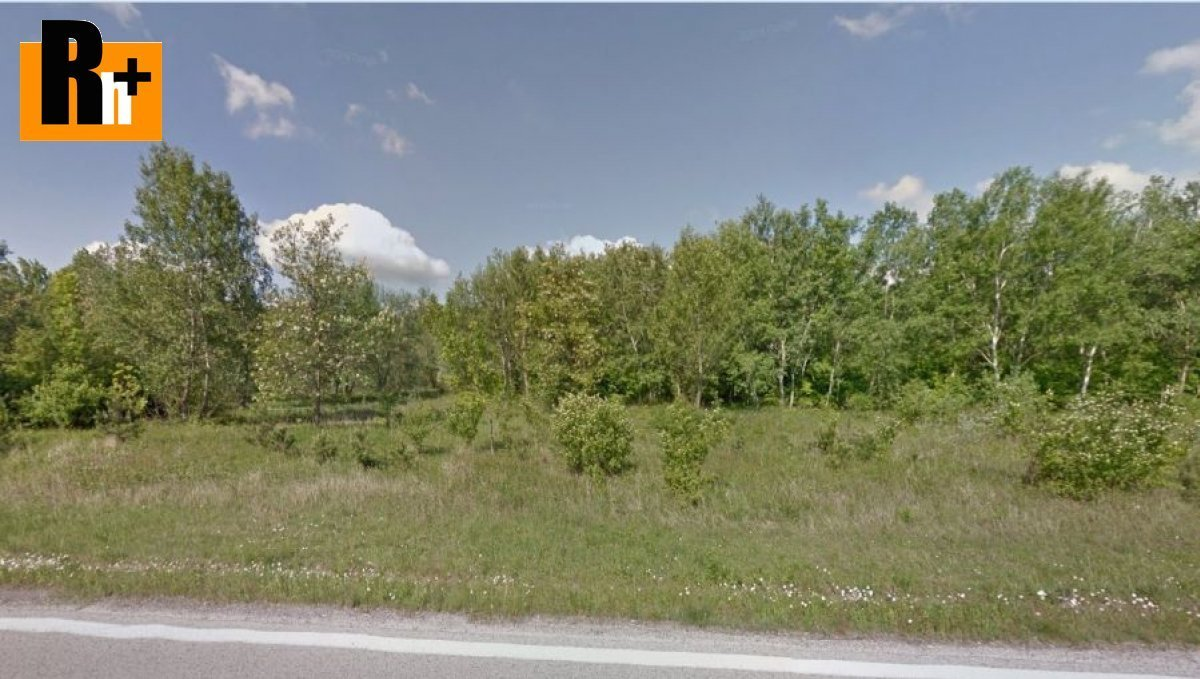 1. obrázok Lesné pozemky Bratislava-Čunovo Čuňovo na predaj - TOP ponuka ... bd8798c0fe9