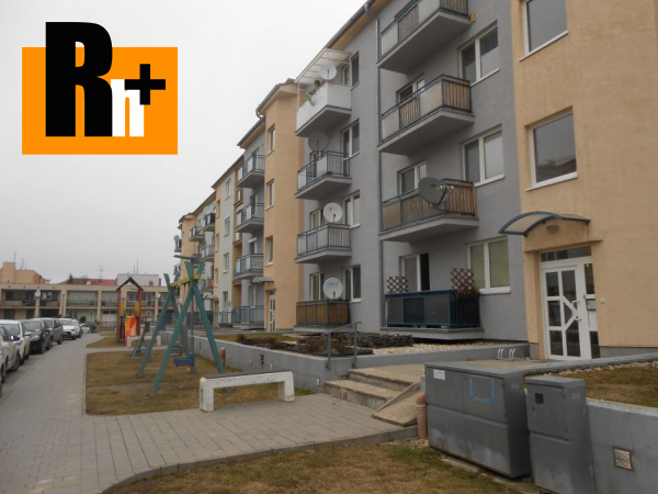 Foto Na predaj Senec Zemplínska 2 izbový byt - TOP ponuka