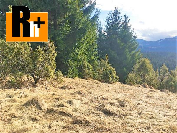 Foto Turčianske Jaseno orná pôda na predaj