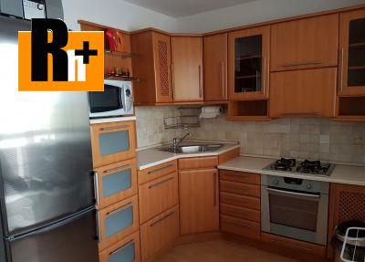 3 izbový byt Trnava Na Hlinách na predaj - TOP ponuka