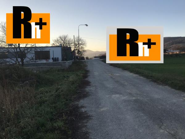 Foto Pozemok pre bývanie Trenčín Zamarovce na predaj - TOP ponuka