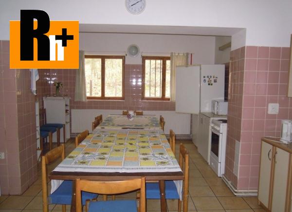 14. obrázok Modra Piesok na predaj chata - TOP ponuka