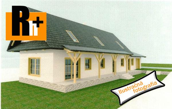 Foto Na predaj Vrútky pozemok pre bývanie
