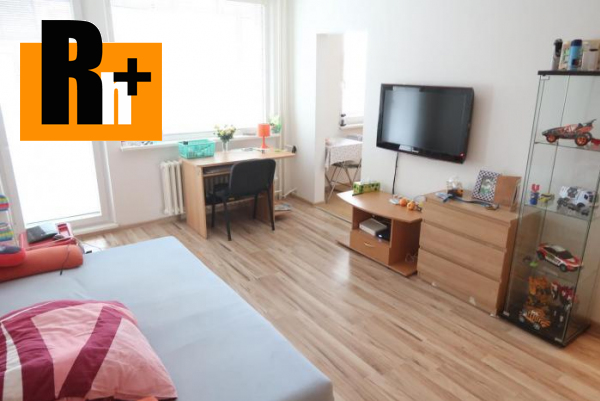 Foto Bratislava-Dúbravka Sokolíkova na predaj 1 izbový byt - TOP ponuka