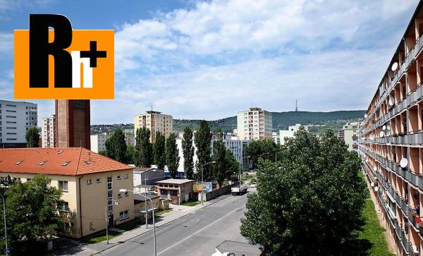 Foto Bratislava-Nové Mesto Riazanská 2 izbový byt na predaj - TOP ponuka