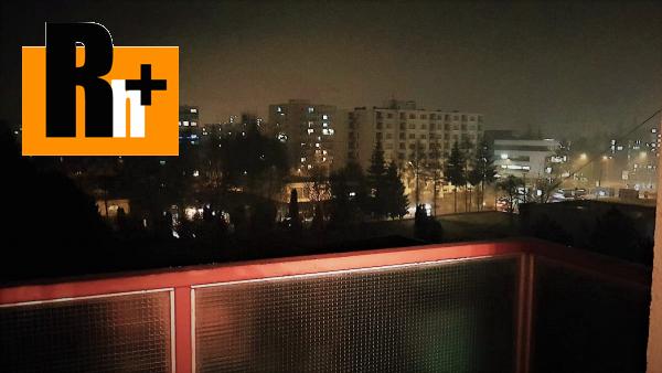 Foto Na predaj 3 izbový byt Vrútky - TOP ponuka